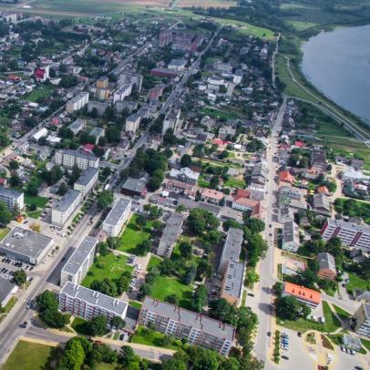 Jurbarko rajono savivaldybė paskelbė šildymo sezono pradžią