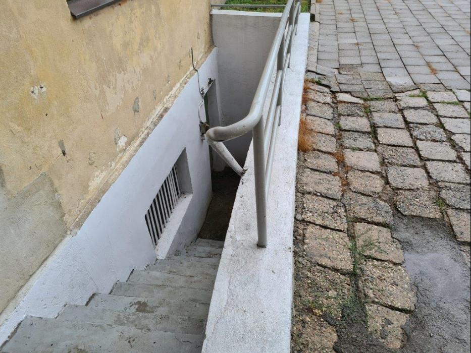 """AB """"Kauno energija"""" skelbia nekilnojamojo turto – boilerinės pastato aukcioną"""