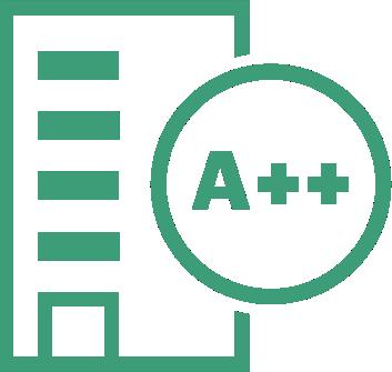 A++ energinio efektyvumo klasė
